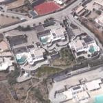 The Kardashians Mykonos rental villas