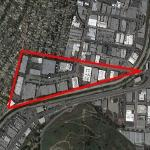 40 Acres Studio Backlot (Google Maps)
