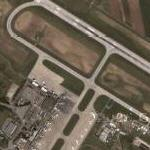 Belgrade Airport (BEG/LYBE) (Google Maps)