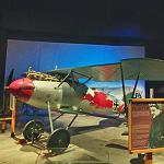 Albatros D.Va (L24) Reproduction