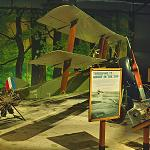 Sopwith Triplane Reproduction