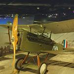 Royal Aircraft Factory S.E.5a Reproduction