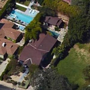 Zack De La Rocha S House In Los Angeles Ca Virtual