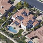 Kylie Jenner's House (former)