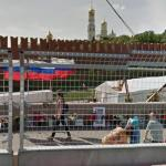 Killing of Boris Nemtsov site