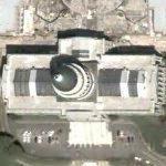 Utah State Capitol Building (Google Maps)