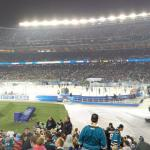 2015 NHL Stadium Series (February 21, 2015)
