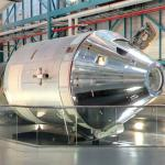 Apollo Command/Service Module (StreetView)
