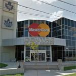 MasterCard Centre for Hockey Excellence