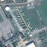 Deblin Museum of Polish Air Force (Google Maps)