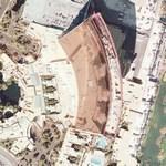 Wynn Las Vegas Hotel (Google Maps)