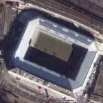 Saint-Jakob Park Stadium