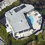 Dan Bilzerian's House (leased) (Google Maps)