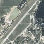 Altenburg Nobitz Airport (AOC/EDAC)