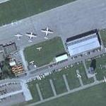 Augsburg Airport (AGB/EDMA)