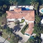 Dave Grutman's House (Google Maps)