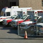 Paterson ambulances