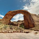Rainbow Bridge National Monument (StreetView)