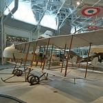 Maurice Farman S.11 Shorthorn
