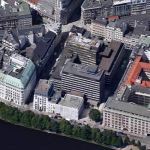Berenberg Bank (Google Maps)