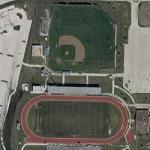 FISD (Frisco Independent School District) Athletic Complex (Google Maps)
