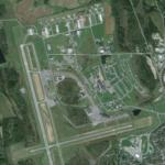 Presque Isle Air Force Base (former)