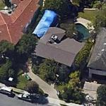 Emily Deschanel's House