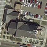 Cathedral of St. Peter the Apostle (Google Maps)