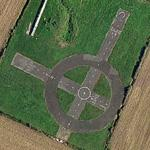 Model aircraft airfield (Google Maps)