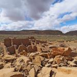 Chaco Culture National Historical Park (StreetView)