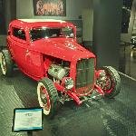 1932 Ford Deuce Coupe (StreetView)