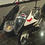 1966 Yamaha Batcycle (Batman 1966)