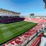 Real Salt Lake's Rio Tinto Stadium