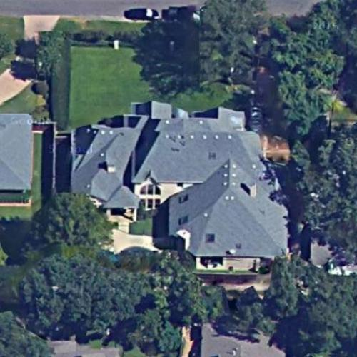bing maps birds eye view with Google on Google moreover Danny Kokers House Counting Cars further Bing additionally Tourist Attractions Map In Washington Dc besides Gregg Gottsegens House 1.