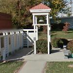 The Steamboat Saluda Disaster Memorial (StreetView)
