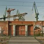 Shipyard Tragedy of 1994 memorial (StreetView)