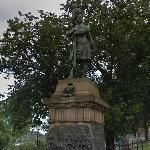 Black Watch Memorial (StreetView)