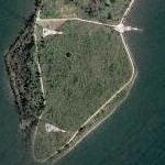 NSS Annapolis VLF Transmitter (Google Maps)