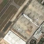 Bandaranaike Int´l Airport (CMB/VCBI)