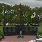 Delaware Law Enforcement Memorial (StreetView)