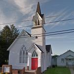 Woodside Methodist Episcopal Church