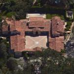 Dick Wolf's House (Google Maps)