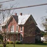 Armstrong-Walker House (StreetView)