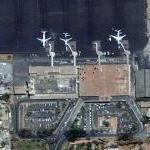 Hyderabad Airport (HYD/VOHY)