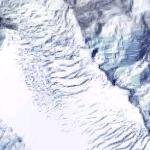 2014 Mount Everest avalanche location (Google Maps)