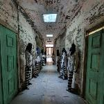 Eastern State Penitentiary - Shrouded