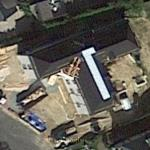 David Gregory's House (Google Maps)