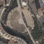Amphitheatre Oscar Espla
