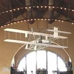 B1 Wright Brother-built aircraft (StreetView)