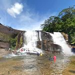 Bua Thong Waterfalls (StreetView)